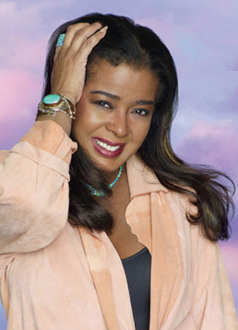 Irene Cara, award winning singer, actress, performer!