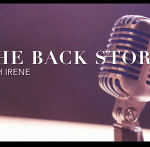 The Back Story with Irene Cara