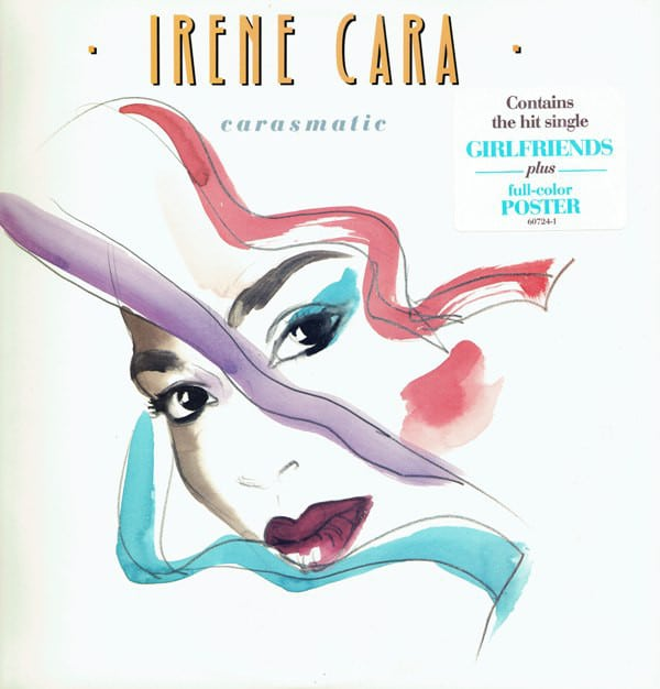 Crarasmatic front cover artwork by Antonio Lopez